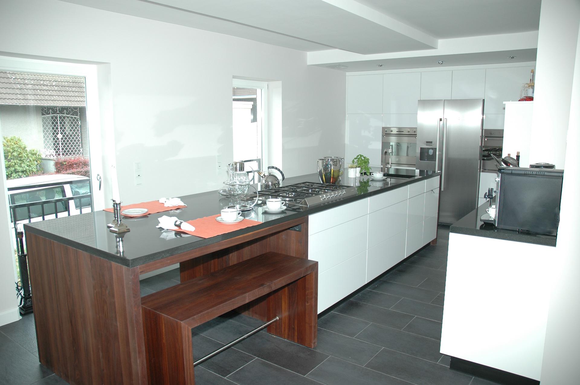 Küchen - Innenausbau & Tischlerei Marcus Herrmann
