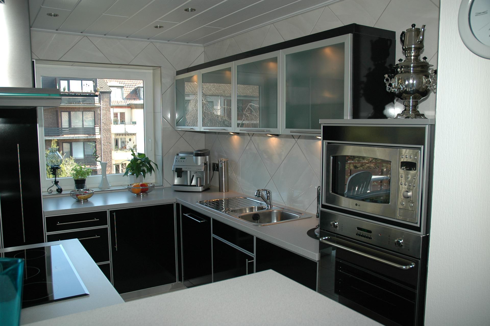 Fein Bilder Für Die Küche Lackfarben Fotos - Ideen Für Die Küche ...